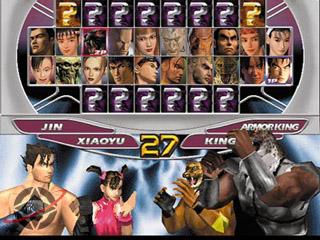 Tekken 6 The Review Depot