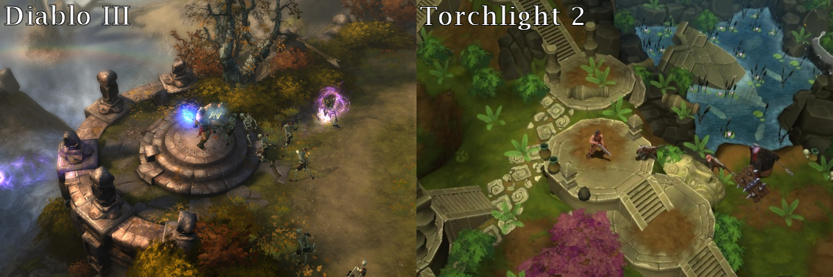 Can Torchlight 2 Beat Diablo 3? | The Review Depot